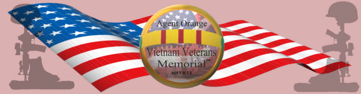 An online memorial for U.S. veterans and their children lost to Agent Orange